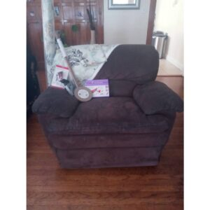 Recliner Before